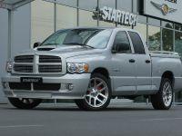 STARTECH Dodge RAM SRT-10
