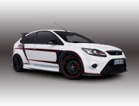 Stoffler Ford Focus RS 1