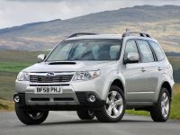 Subaru Boxer Diesel Forester 2.0D X
