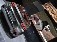 Subaru Boxer Hybrid Concept Los Angeles 2009