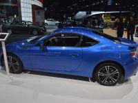 Subaru BRZ Los Angeles 2012