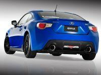 Subaru BRZ STI Concept AIMS