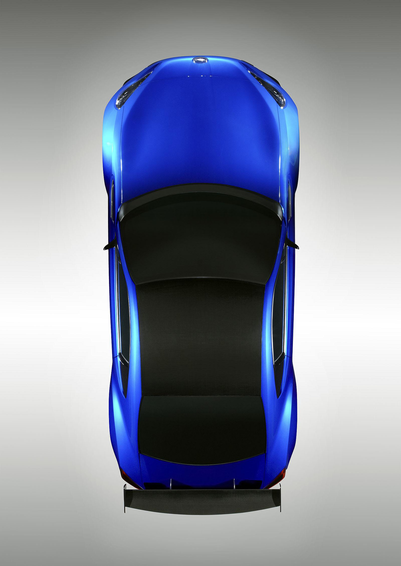 Subaru BRZ tS Limited Edition - фотография №10