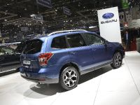 Subaru Forester Geneva 2013