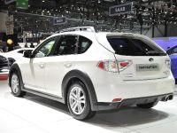 Subaru Impreza Geneva 2011