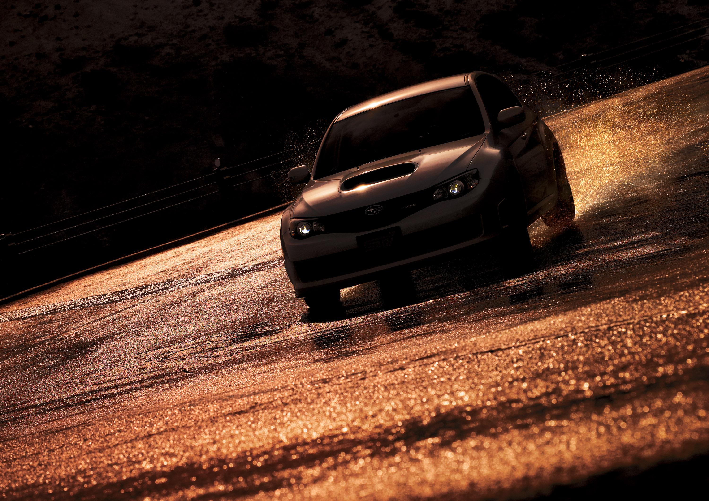 STI представлена Subaru Impreza R205 limited-edition  - фотография №6