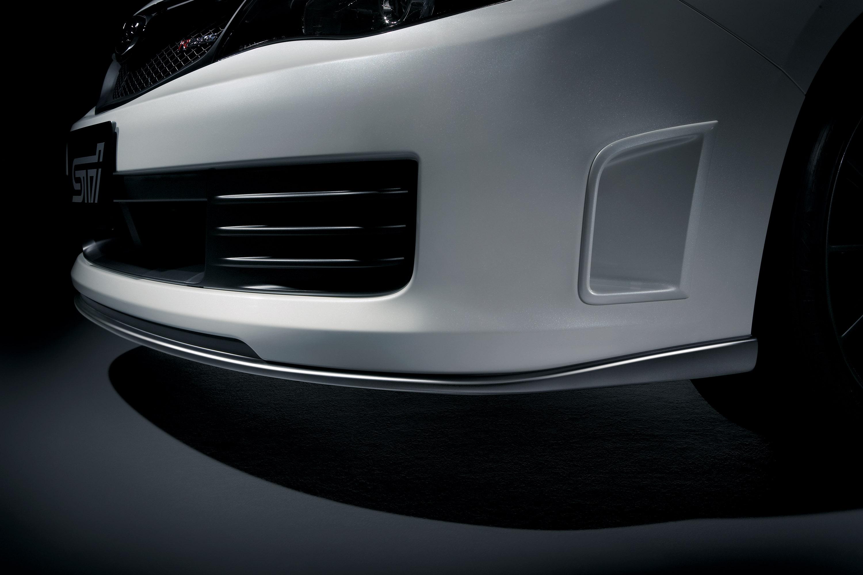 STI представлена Subaru Impreza R205 limited-edition  - фотография №12
