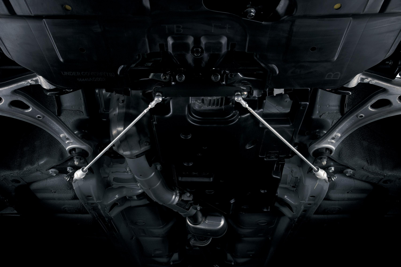 Subaru Impreza WRX STI S206 - фотография №17