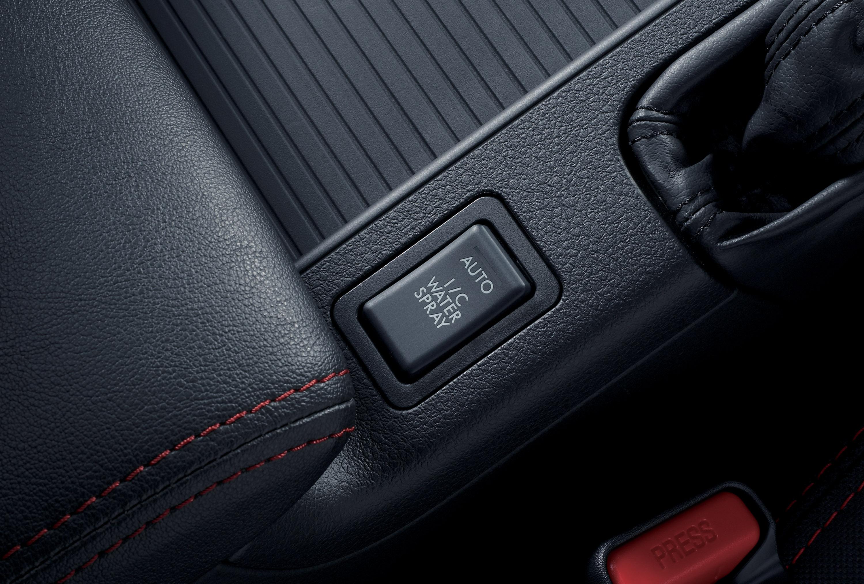 Subaru Impreza WRX STI spec C - фотография №8