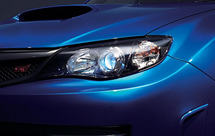 Subaru Impreza WRX STI spec C - фотография №10