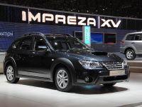 Subaru Impreza XV Geneva 2010