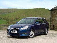 Subaru Legacy 2.0i ES Nav