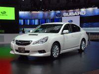 Subaru LEGACY B4 Tokyo 2009