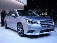 Subaru Legacy Chicago 2014