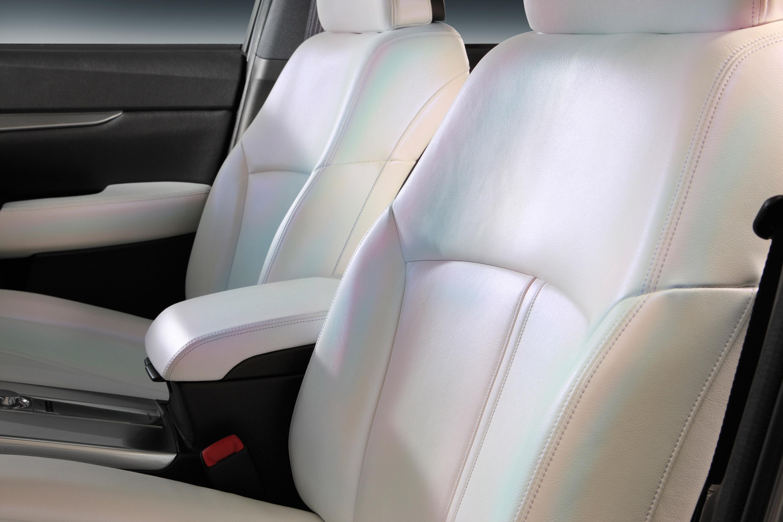 Subaru Legacy Concept - фотография №20