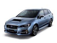 thumbs Subaru Levorg Concept