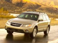 Subaru Outback and Legacy