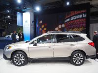 Subaru Outback New York 2014