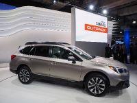 Subaru Outback New York 2014