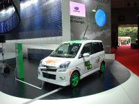 Subaru Plug-in STELLA feat. BEAMS Tokyo 2009
