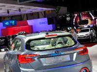 Subaru VIZIV 2 Concept Geneva 2014