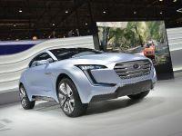 Subaru Viziv Concept Geneva 2013