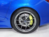 Subaru WRX Concept New York 2013