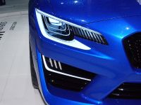 Subaru WRX Concept New York 2013