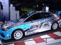 Subaru WRX STI GRC Racer New York 2014