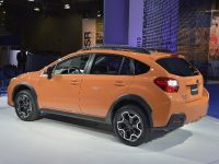 Subaru XV Crosstrek New York 2012