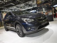 Subaru XV Paris 2012