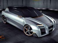 Super Hatchback Concept