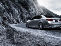 Supercharged 2013 Lexus GS 350 F SPORT
