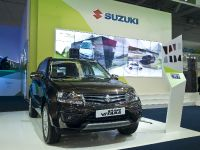thumbs Suzuki Grand Vitara Moscow 2012