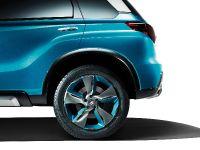 Suzuki iV-4 Compact SUV Concept
