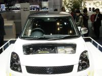 Suzuki Swift Geneva 2010