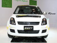 thumbs Suzuki SWIFT Plug-in Hybrid Tokyo 2009