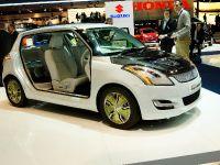 Suzuki Swift Range Extender Geneva 2012