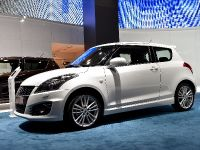 Suzuki Swift Sport Paris 2014