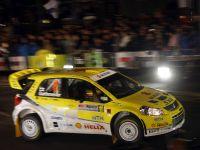 Suzuki SX4 WRCS