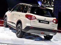 Suzuki Vitara Paris 2014