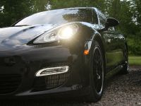 Switzer Porsche Panamera Turbo