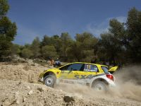 2008 Suzuki SX4 WRC Rally Greece