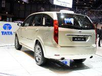 Tata Aria Geneva 2010