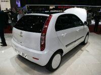 Tata Indica Vista EV Geneva 2009