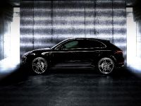 2014 Techart Porsche Macan