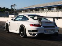 Techart Porsche GT Street RS