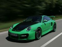 TechArt Porsche 911 Turbo GT Street