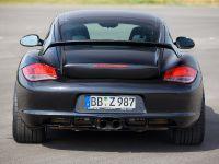TECHART Porsche Cayman GT