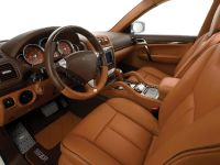 TechArt Porsche Cayenne Magnum
